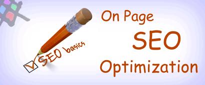 On-Page Basic SEO Formula