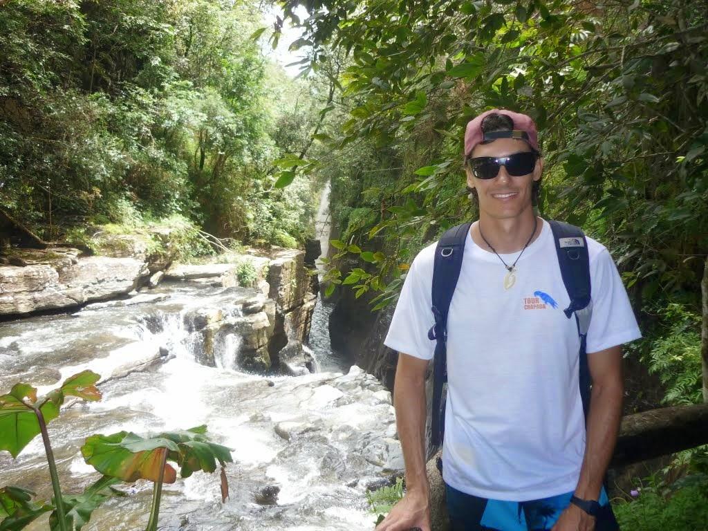 Park National Chapada dos Veadeiros
