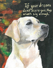Pet Portraits and Illustrated Quotes by Harriet Faith
