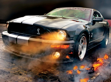 Cl Mustang >> Carros Wallpapers