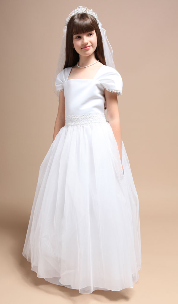 First Communion Dresses : Dresses for Every Occasion