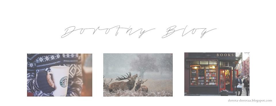 Dorothy Blog