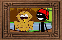 See an Exclusive HOOT! Animation