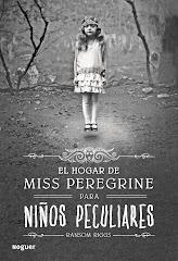 Última novela que he leído...