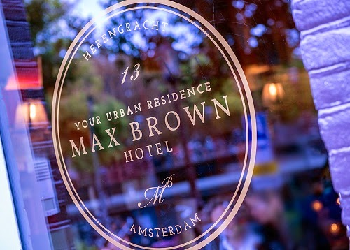 Max Brown Hotel