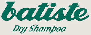 Batiste Dry Shampoo logo