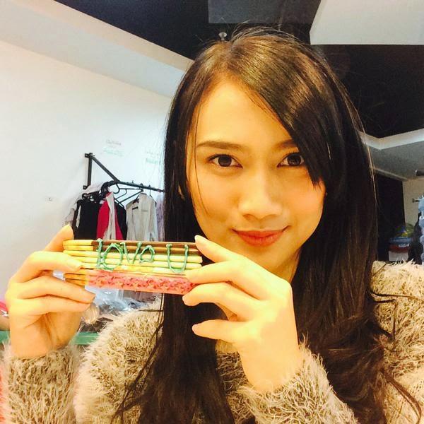 Galeri Foto Melody JKT48  Nabilah Jkt48 2015