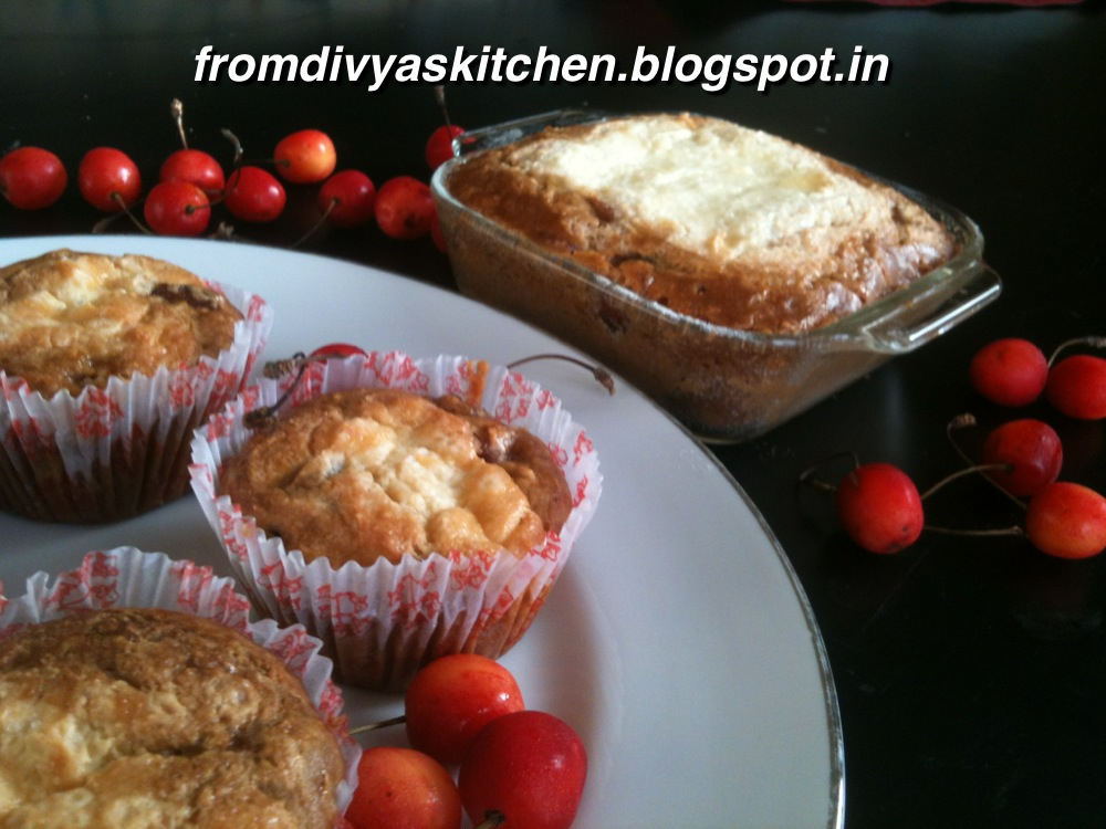 From Divya's Kitchen: July 2012