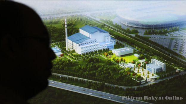 Warga Bandung Disarankan Gugat Proyek PLTSa