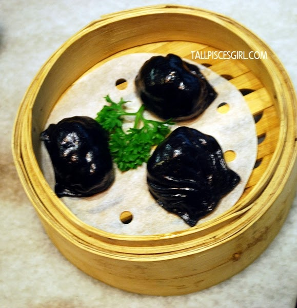 Charcoal Grilled Skin Prawn Dumpling Price: RM 6.80
