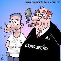 corrupção ajustes directos