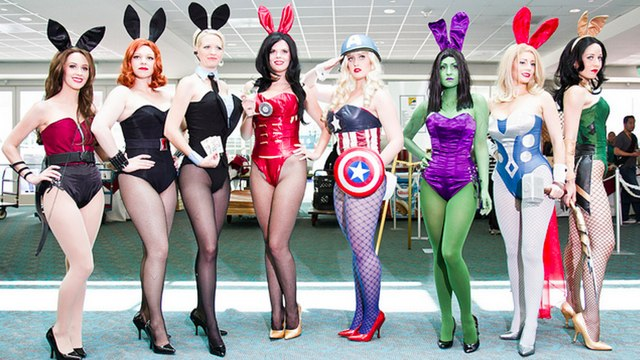 avengers-playboy-bunnies-costume