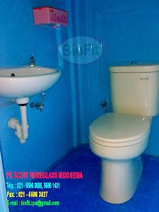 Gbr Dalam Portable Toilet Type A