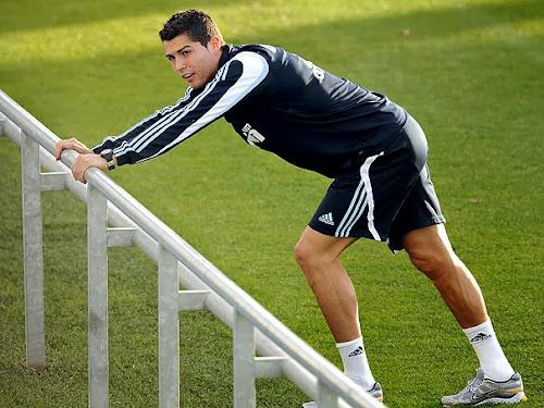 As previsões apontam para um Cristiano Ronaldo no TOPO até aos 35 anos de idade