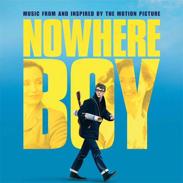 Crítica: Nowhere Boy (2009) de Sam Taylor-Johnson. | Los Lunes ...