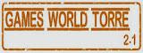 Games World Torre