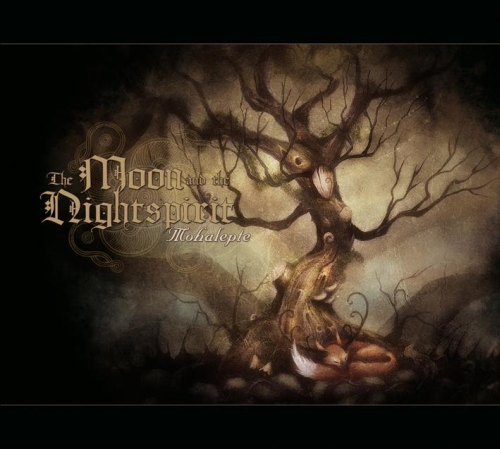 Discografia The Moon and The NightSpirit The+Moon+And+The+Nightspirit+-+Mohalepte