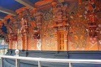 vaikom Shiva Temple