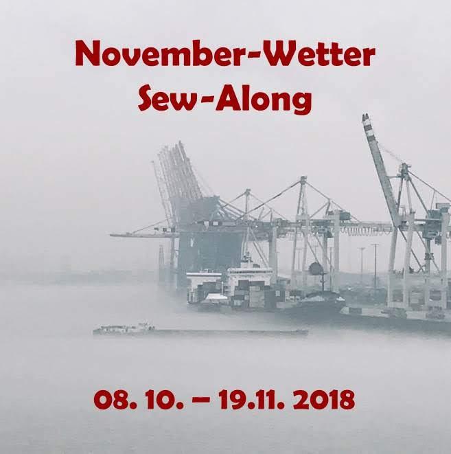 November Sew Along