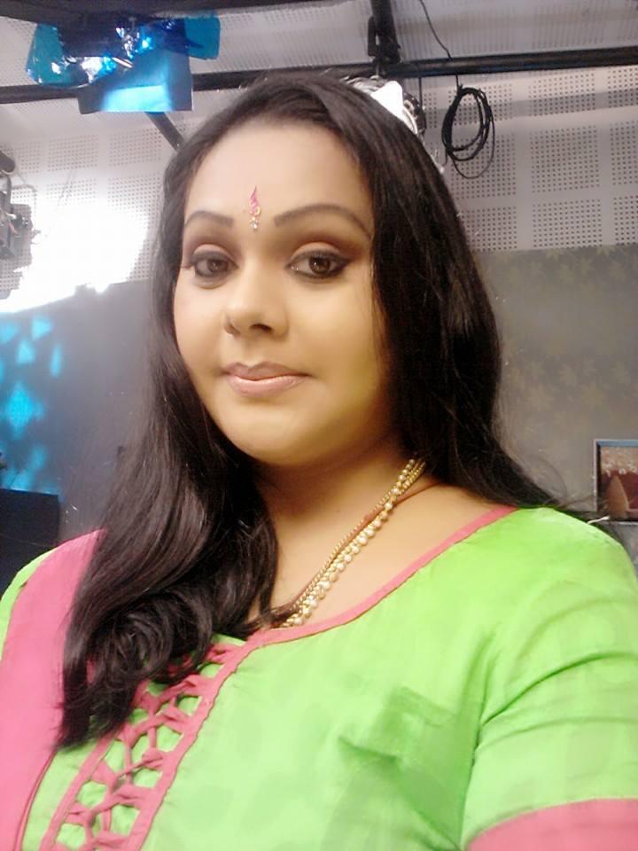 rekha ratheesh actress biography profile and family details rekha ...