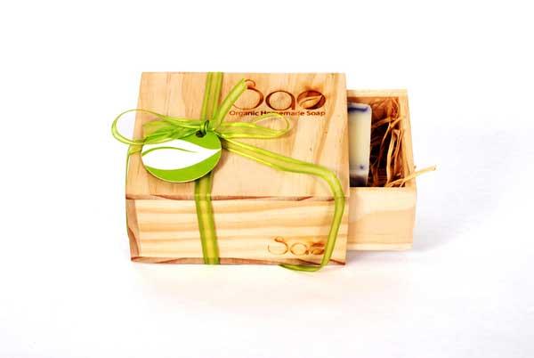 Soap Packaging Designs