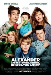 watch ALEXANDER AND THE TERRIBLE, HORRIBLE, NO GOOD, VERY BAD DAY 2014 watch movies online streaming free no downloads watch latest movies online free streaming full video movies streams free
