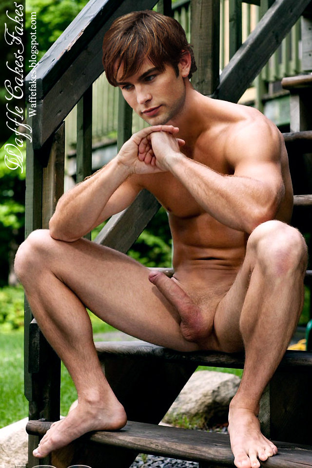 Male on male sex outdoors