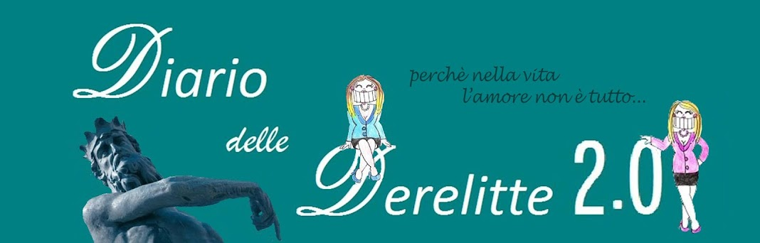 il diario delle derelitte