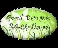 Stempelgarten Challenge März 17