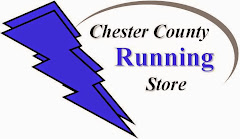 Chester County Running Store(Hoka One One)