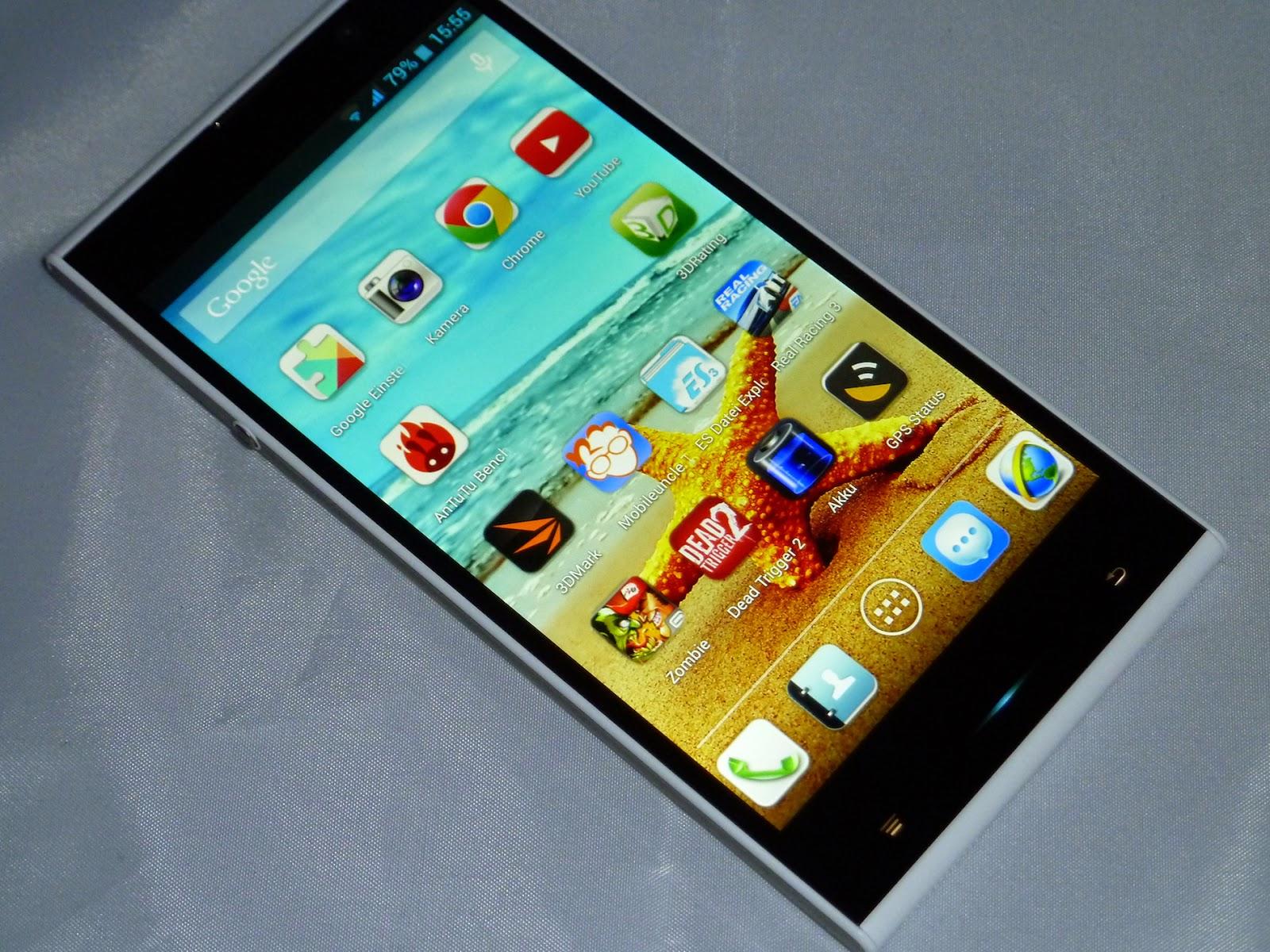 İnew v3 Cep Telefonu Fiyatı ve İnceleme