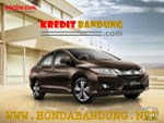 Simulasi Paket Kredit Murah Mobil All New Honda City Bandung