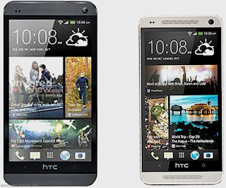 HTC One mini user manual guide pdf