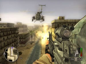 Delta Force Black Hawk Down Highly Compressed Free Download