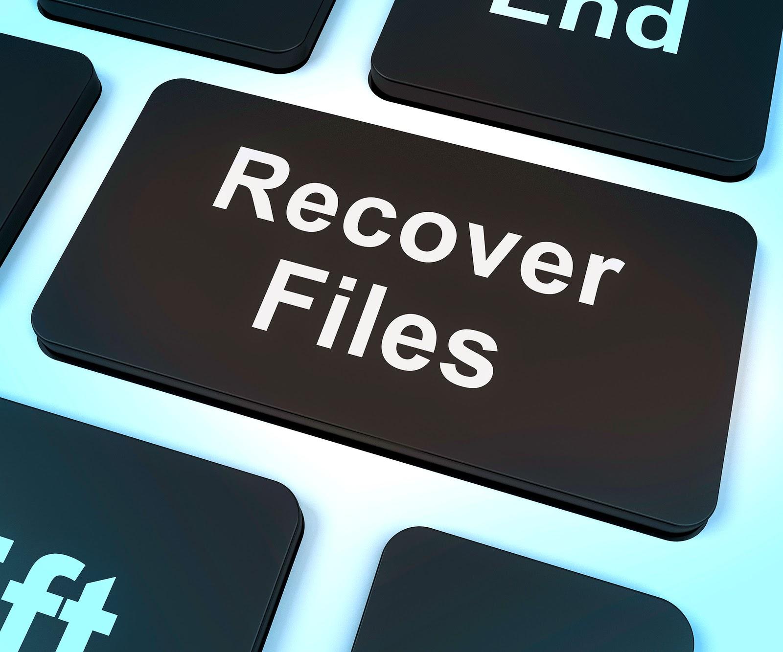 Cara Melacak File Yang Hilang Pada Flashdisk