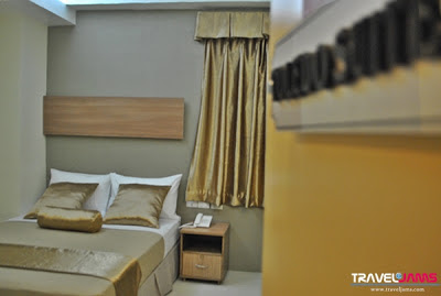 traveljams Center Suites, Cebu City