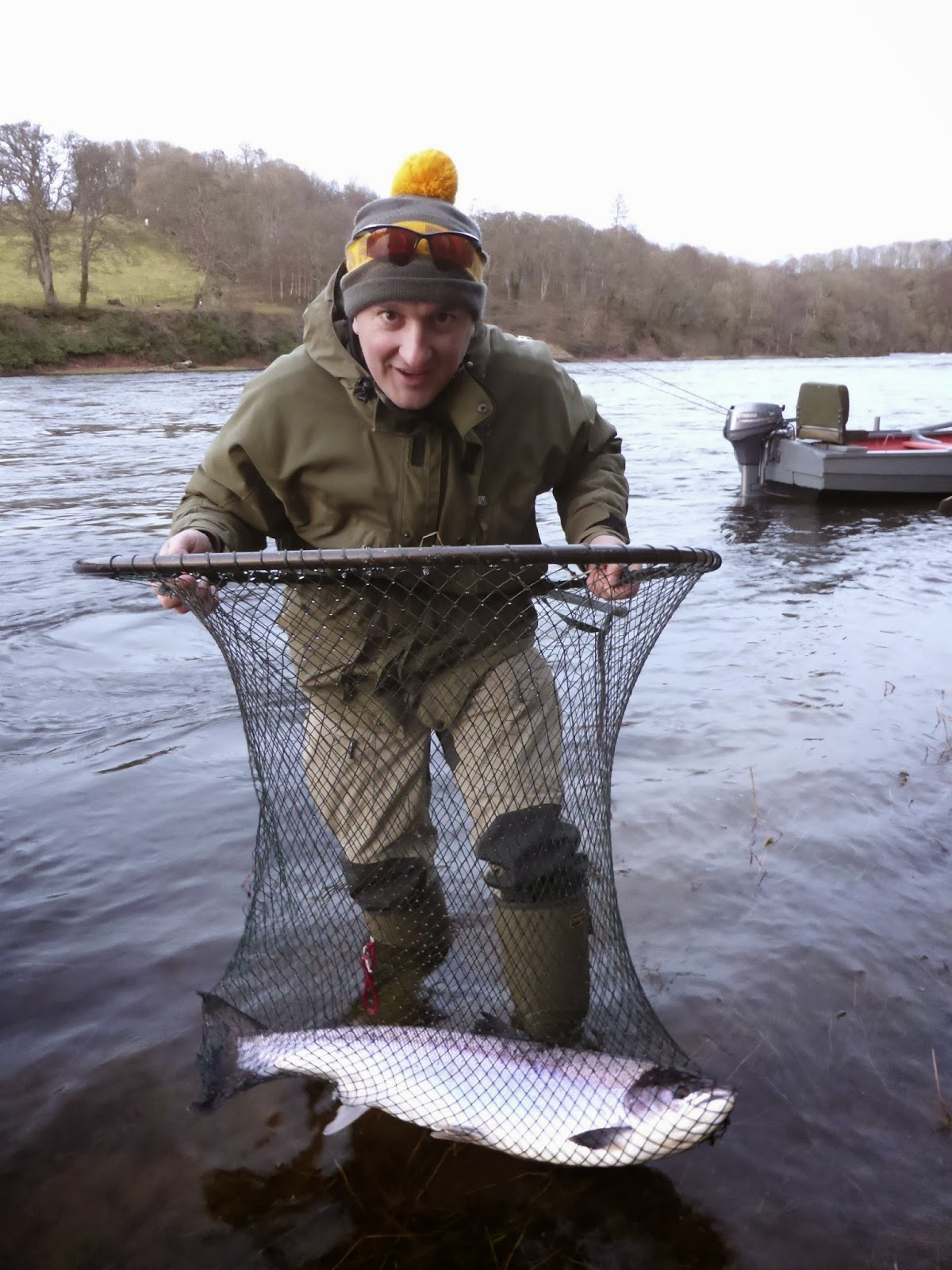 Salmon fishing scotland salmon fishing scotland 2015 for Fishing in scotland
