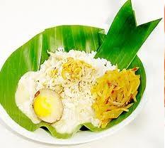 Resep dan Cara Membuat Nasi Liwet