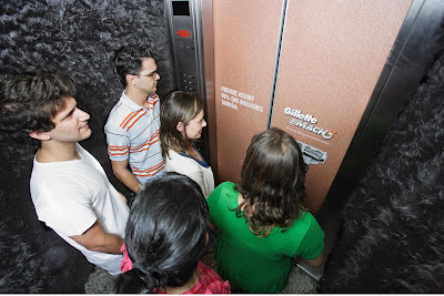 Creative and Cool Elevator Advertisements (15) 1