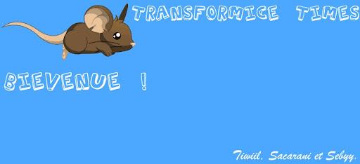 Transformice Times, avec Tiwiil, Sacarani et Sebyy !