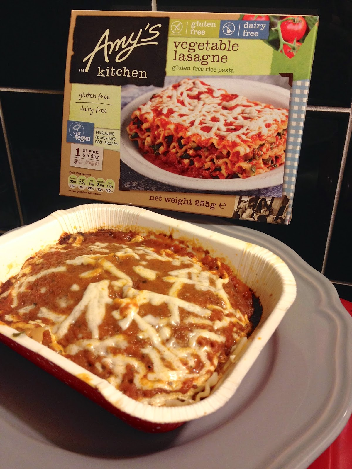 vegan.in.brighton: Amy\'s Kitchen Product Review & Giveaway