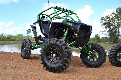 Lift Kit for RZR XP 1000