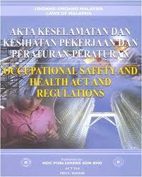 All About Safety Health Keselamatan Kesihatan