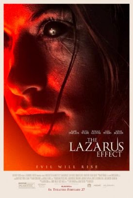 sinopsis film the lazarus effect