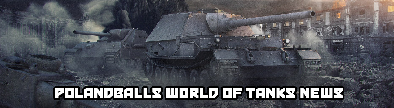 Polandballs World of Tanks News