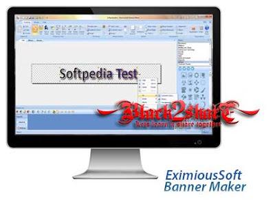 EximiousSoft Banner Maker v5.0