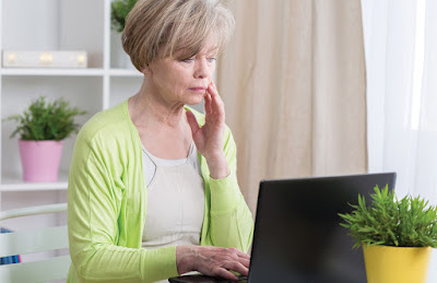 Careers for Women Over 60