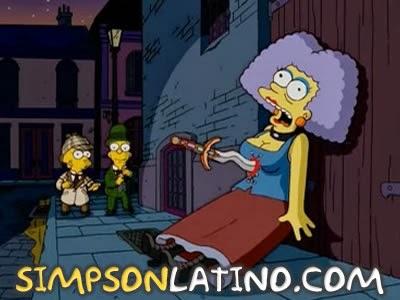 Los Simpson 16x01