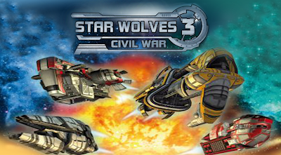Star Wolves 3 Civil War Download