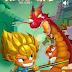 Songoku Dragonball